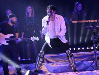 """Remember the Time"" – Michael Jackson-Tribute in der Stadthalle"