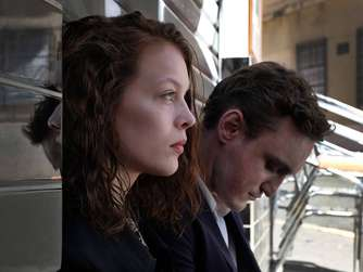 "Christian Petzolds Film ""Transit"" auf der Berlinale"