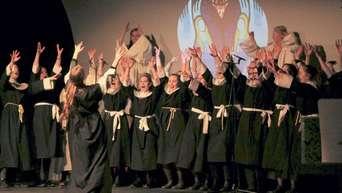 sister act besetzung