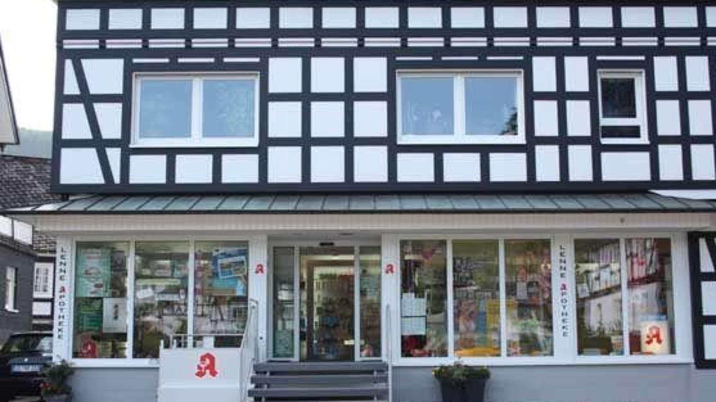 valentin apotheke schmallenberg