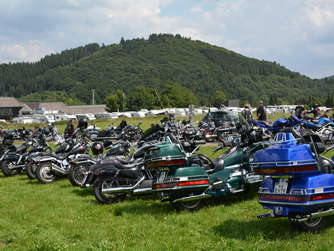 Bike-Week Willingen 2018