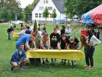 Partnersuche für junge leute unter 18