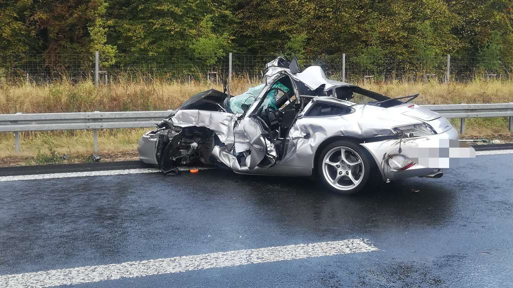 Unfall Amberg Heute