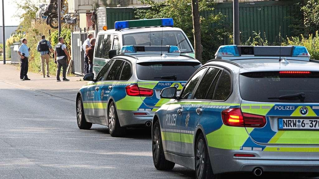 Verkehrsmeldung Polizei Bw