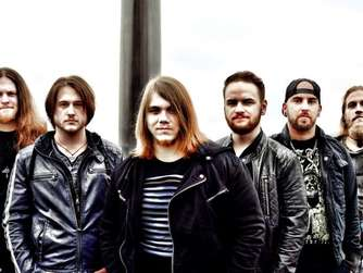 "Band ""In Between"" hilft Musikerkollegen mit Benefizaktion"