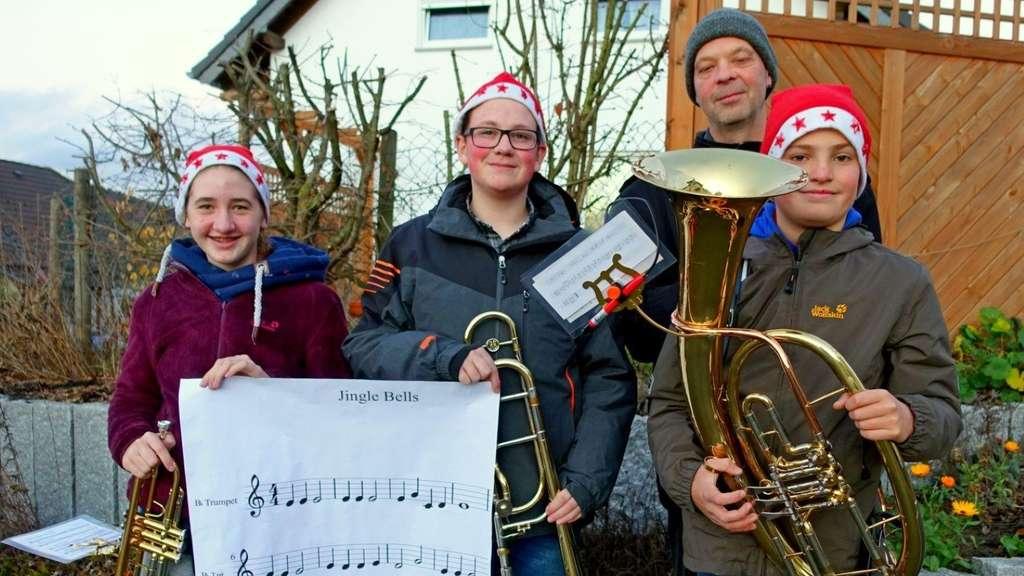 Förderverein Musikzug Meschede nutzt YouTube als Unterrichtskanal ...