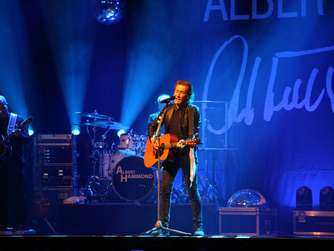 Albert Hammond live in Olsberg