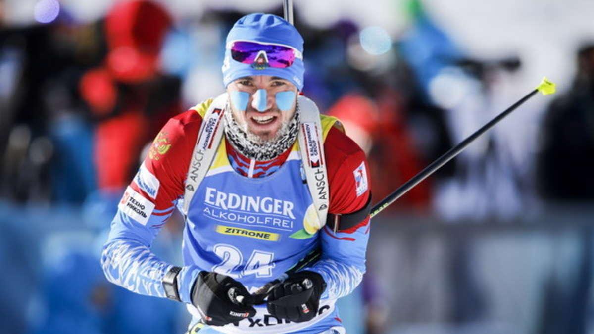 Biathlon Olympia 2019 Heute