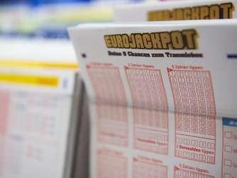 27 Lotto-Millionäre in Nordrhein-Westfalen