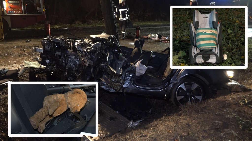 Wolfsburg K 246 Nigslutter Lkw Unfall Auf A2 Autofahrer Tot