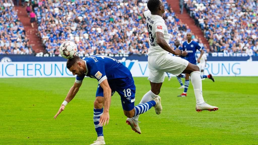 Hertha Schalke Live Stream