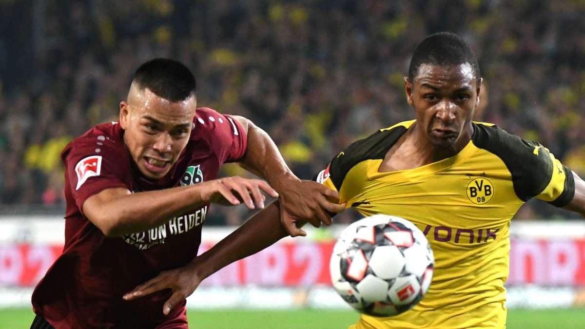 Dortmund Hannover Live Stream