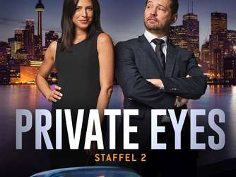 Verlosung: Private Eyes 2
