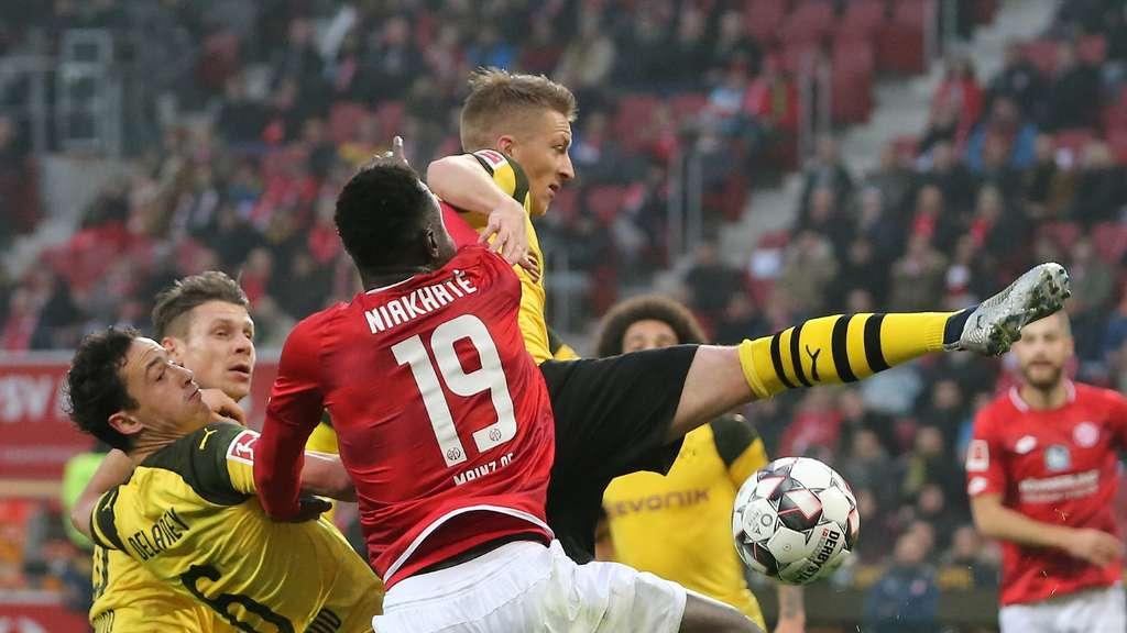 Nürnberg Dortmund Live Stream