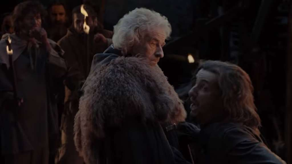 Game of Thrones: Thomas Gottschalk mit sensationellem Auftritt in Trailer