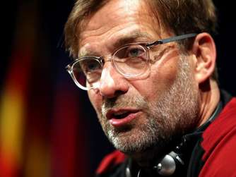Klopp will
