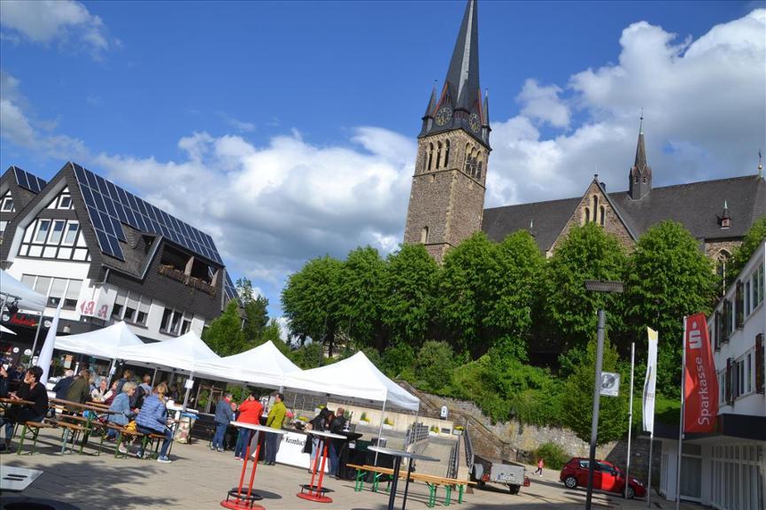 Wetter Lennestadt Altenhundem
