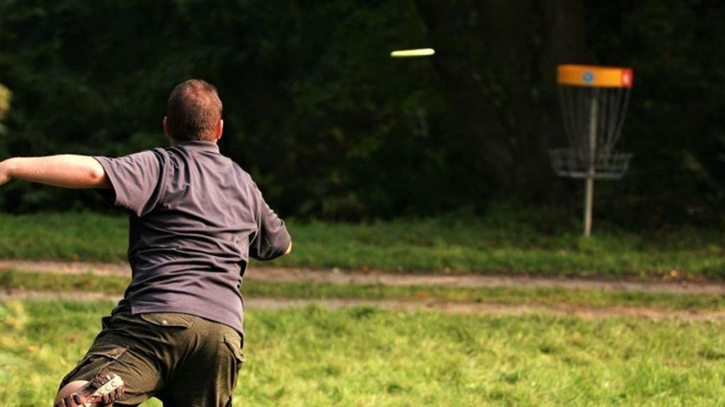 "2. Offenes ""Disc Golf""-Turnier in Altastenberg"