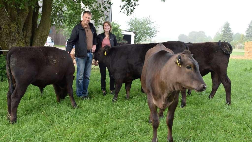 Fabelhaft Wagyu-Rinderzüchter Christoph Willeke setzt auf Qualität und &EP_57