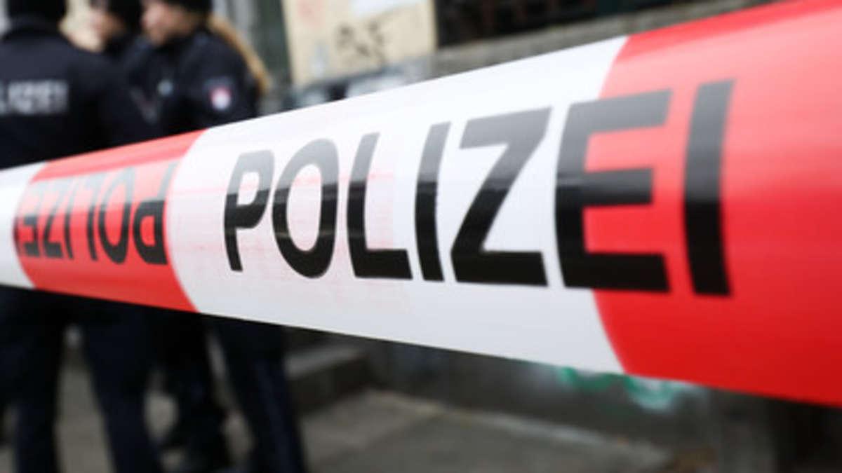 Polizei Essen Katernberg