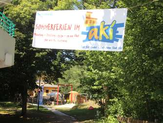 aki Sommercamp in Meschede