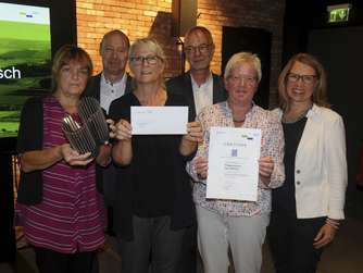 Haus Monika in Bad Fredeburg gewinnt Innovationspreis 2018