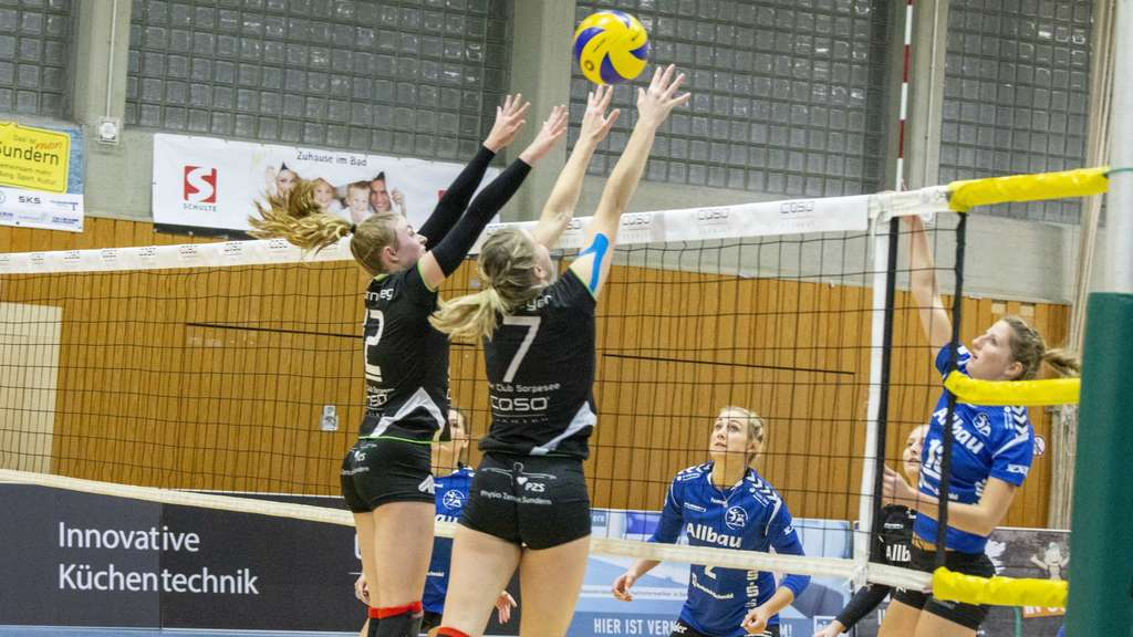 RC Sorpesee Volleyball