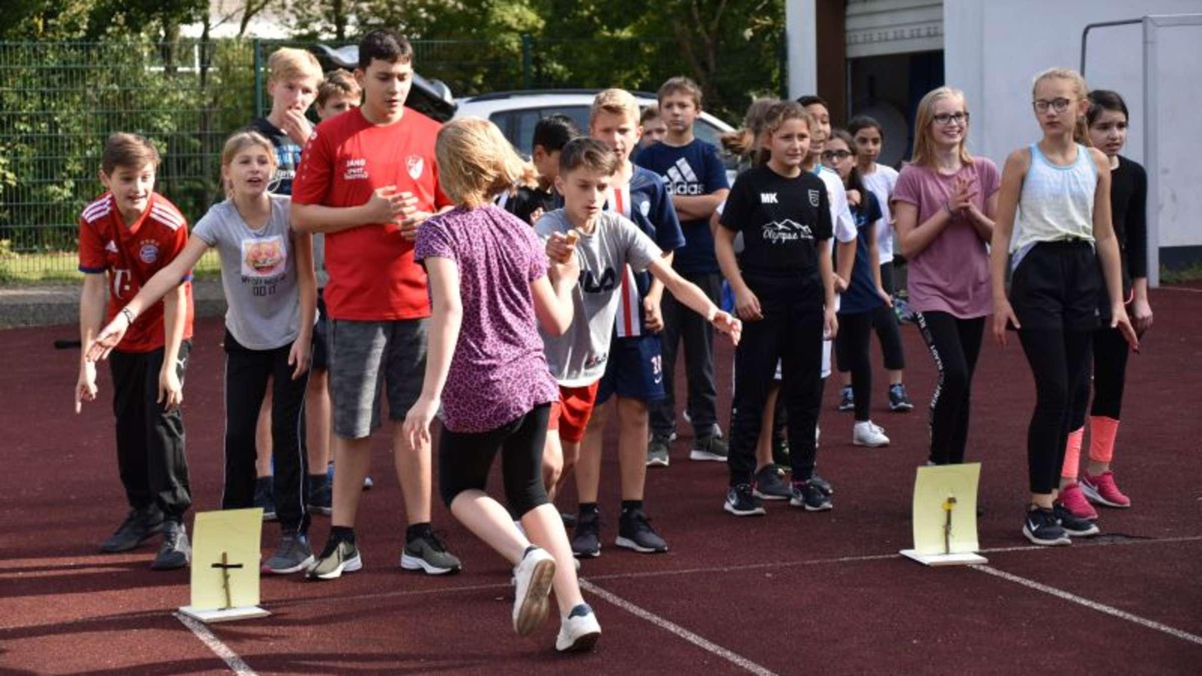 Tag des Sports in Lennestadt bewegt die Massen | Lennestadt