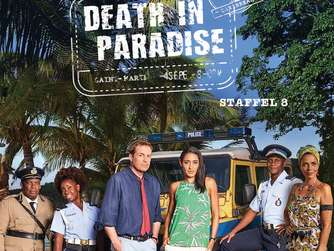 Verlosung: Death in Paradise