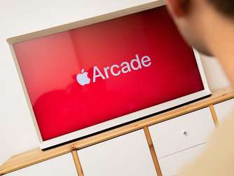 Apples Spieledienst Arcade im Test