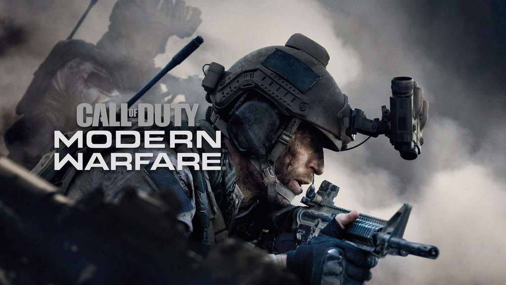 Call of Duty Modern Warfare: Mögliche Battle Royale Karte geleaked