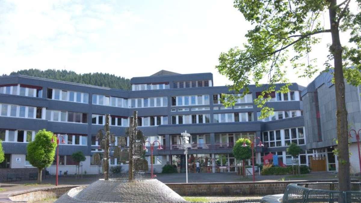 Haushalt verabschiedet: Lennestadt steht finanziell sehr ...