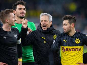 """Schal Alcacer Nr Borussia Dortmund BVB Fanschal /""""PACO ALCÁCER/""""  BVB 9"""