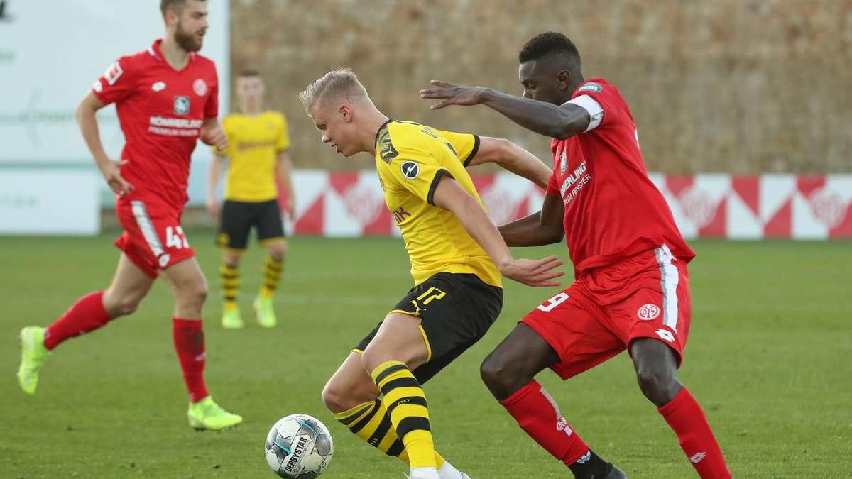 Dortmund Mainz Live Ticker