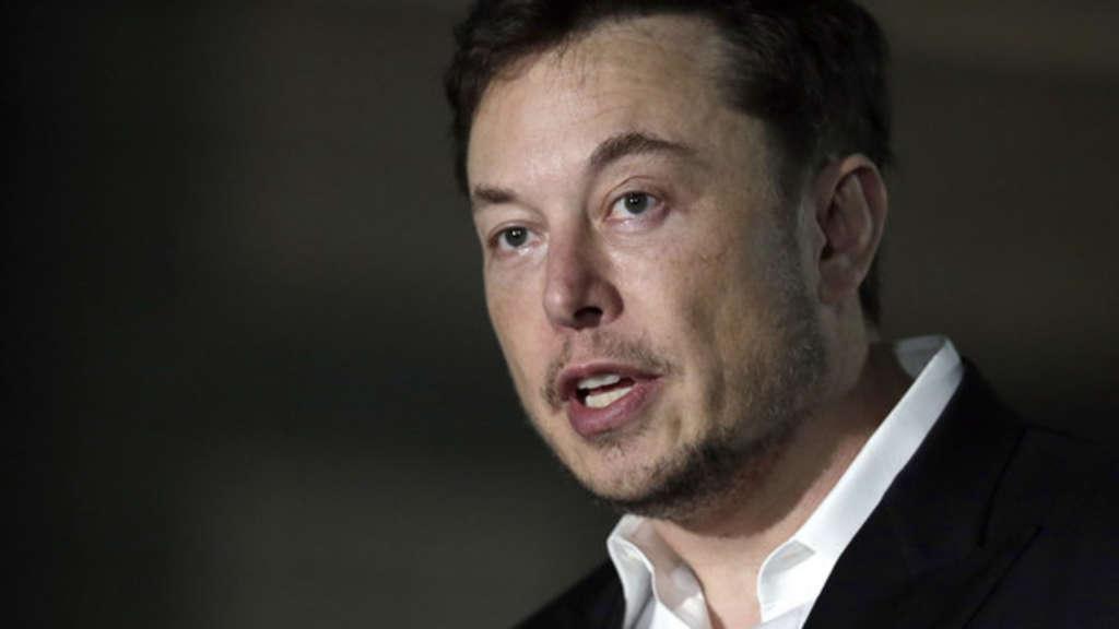Wie Reich Ist Elon Musk