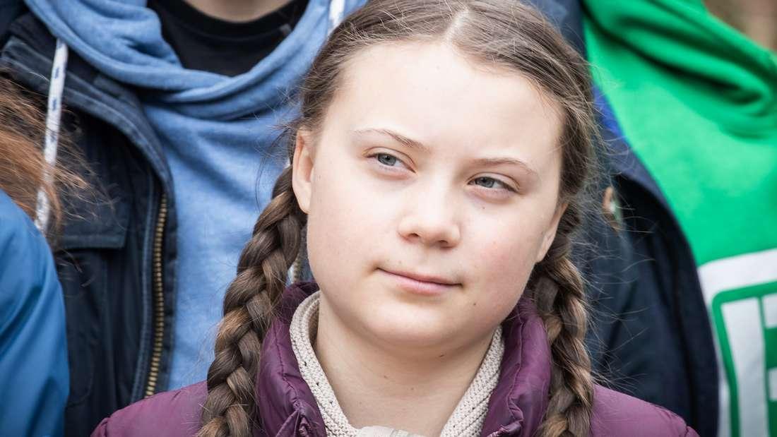 Greta Thunberg erhält bald eine eigene BBC-Serie.