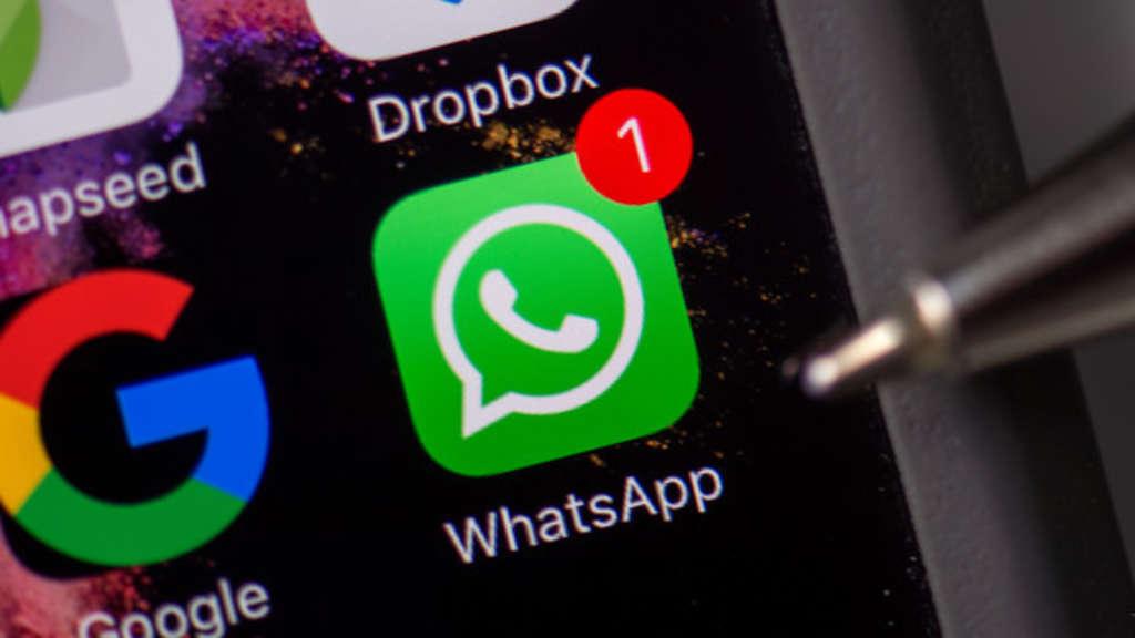 Whatsapp Web Und Desktop Der Dark Mode Kommt Schon Bald Digital