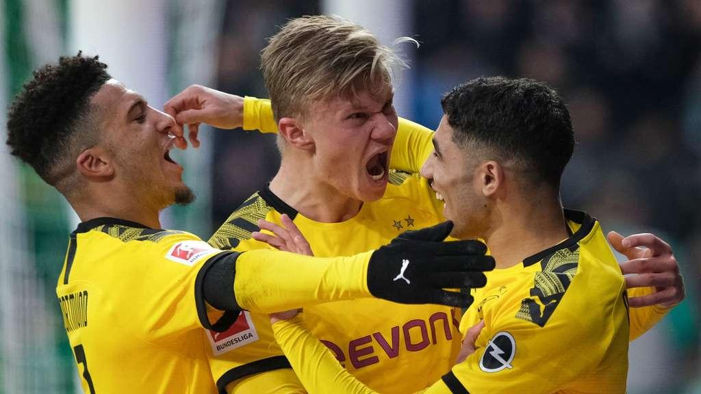 Dortmund Köln Stream