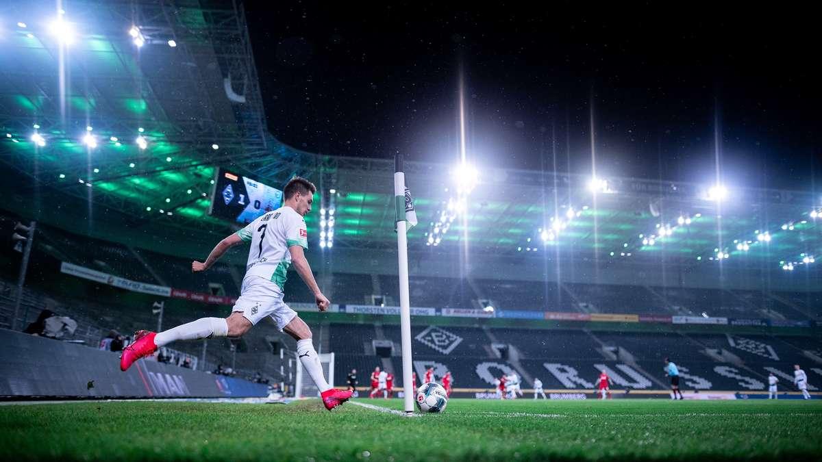 Fußball Bundesliga Abgesagt