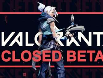 Closed Beta von Riot Games Taktik Shooter Valorant steht bevor