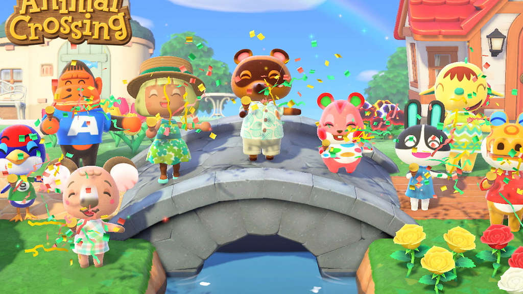 Animal Crossing: New Horizons – Alles zu Zeitreisen auf der Nintendo Switch.