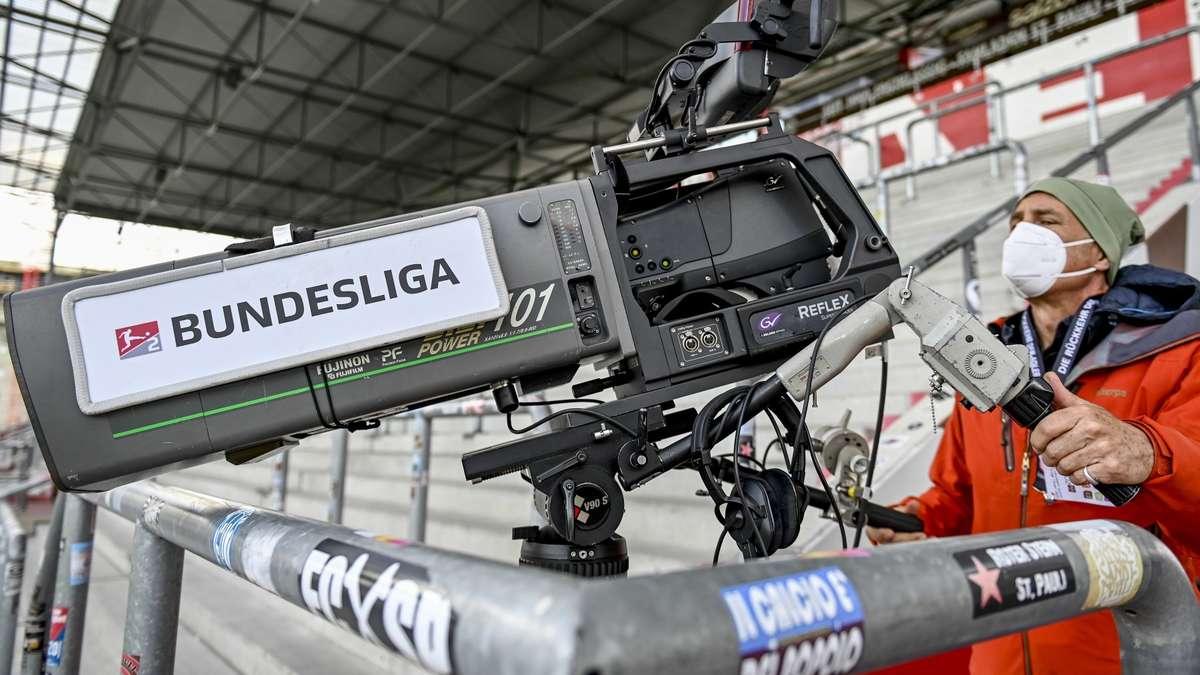 Bundesliga Free Tv