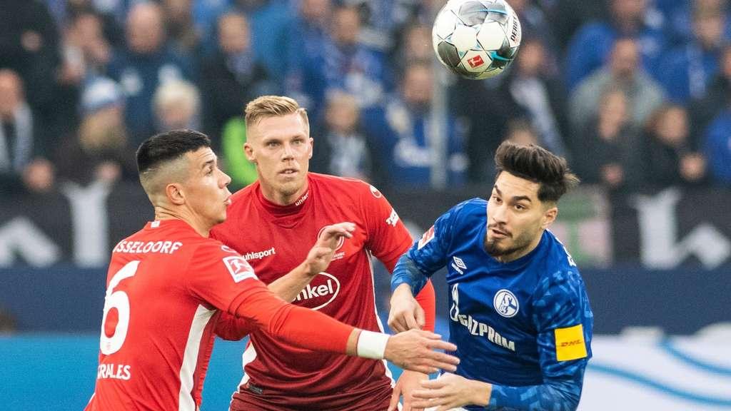 Schalke Düsseldorf Stream