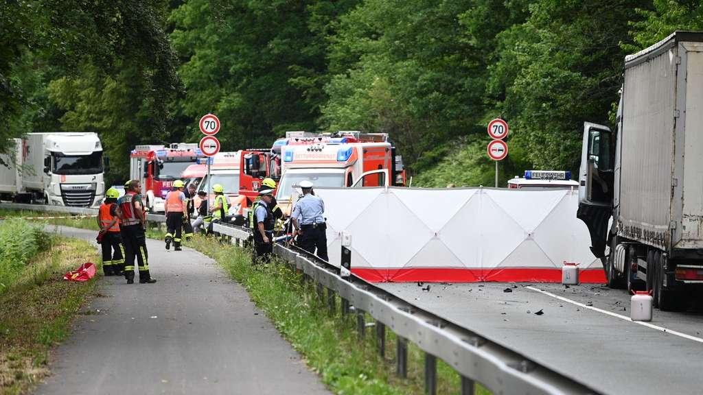 Markus Poschner Unfall