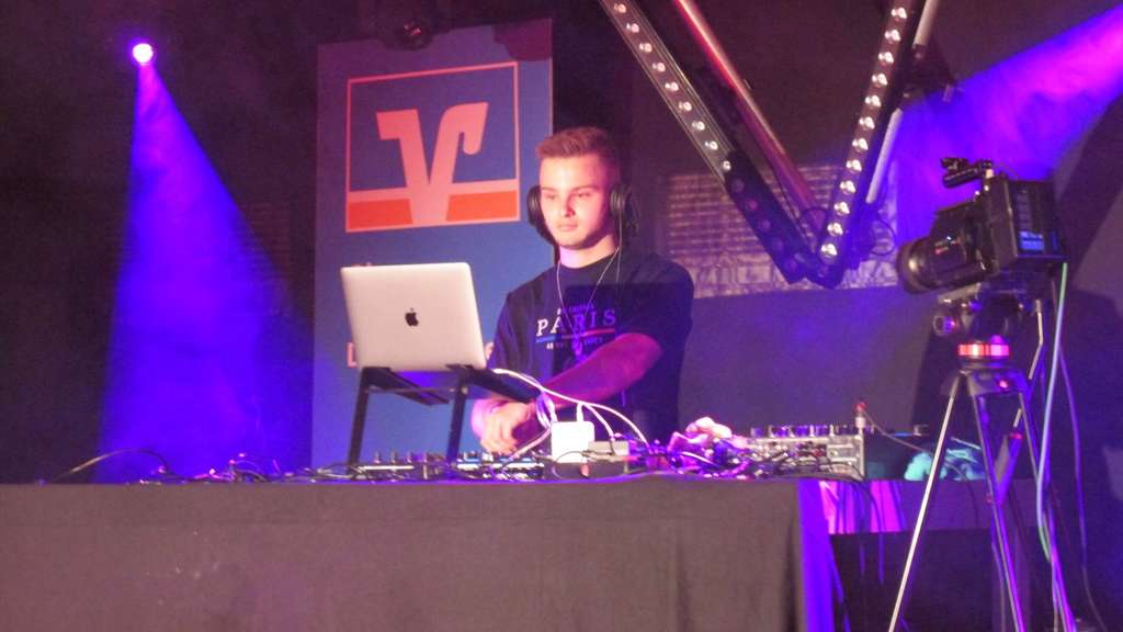 DJ Battle via Livestream in der OT Olpe