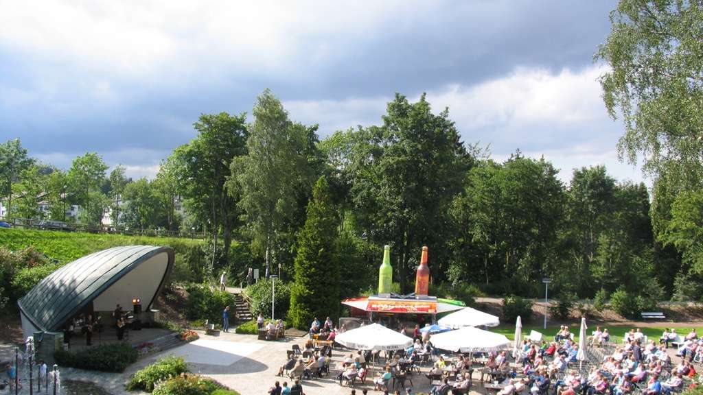 Musiksommer in Winterberg
