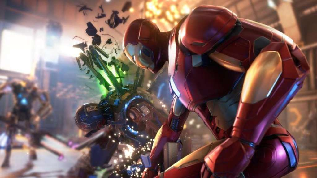 Marvel's Avengers: Alle Infos zur Beta - Koop-Action mit Iron Man & Co.