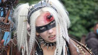 "Gruseliges Horrorland: ""Fort Fun"" wird zu ""Fort Fear"""