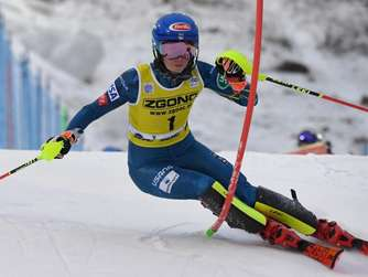 Emotionale Shiffrin mit Comeback-Podium in Levi: «Bin happy»
