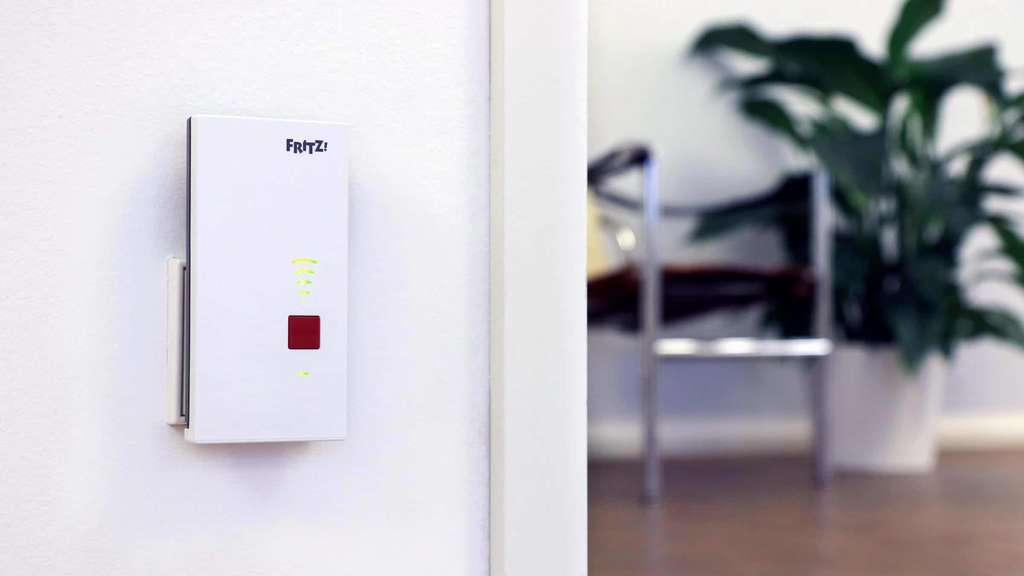 Stabile Angelegenheit: WLAN-Repeater im Test